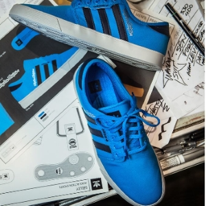 TEAM TLD ADIDAS SHOE